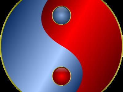 Yin and Yang – meine Hobbys