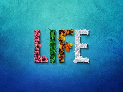 Wie verändere ich mein Leben